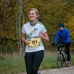 45. Saaremaa kolme päeva jooks - Laura Kivi (81)