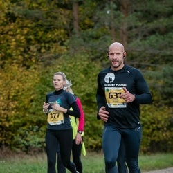 45. Saaremaa kolme päeva jooks - Andres Veske (631)