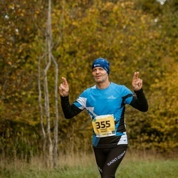 45. Saaremaa kolme päeva jooks - Tannar Henno (355)