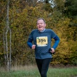45. Saaremaa kolme päeva jooks - Sulev Oll (394)