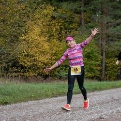 45. Saaremaa kolme päeva jooks - Reena Käo (16)