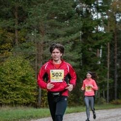 45. Saaremaa kolme päeva jooks - Gert Kello (502)