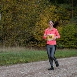 45. Saaremaa kolme päeva jooks - Kristel Viirmann (41)
