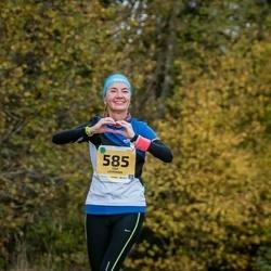 45. Saaremaa kolme päeva jooks - Eda Lehmann (585)