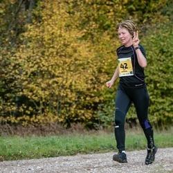 45. Saaremaa kolme päeva jooks - Mai Viirmann (42)