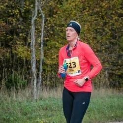 45. Saaremaa kolme päeva jooks - Annely Kärema (623)