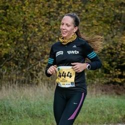 45. Saaremaa kolme päeva jooks - Heli Mäesepp (444)
