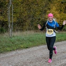 45. Saaremaa kolme päeva jooks - Kaivi Kukk (969)