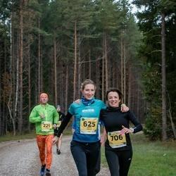 45. Saaremaa kolme päeva jooks - Karin Paloots (706)