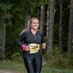 45. Saaremaa kolme päeva jooks - Anni Adamson (358)