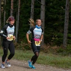 45. Saaremaa kolme päeva jooks - Mari Helstein (535)