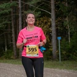 45. Saaremaa kolme päeva jooks - Oxana Polyanskaya (595)