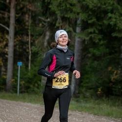 45. Saaremaa kolme päeva jooks - Tiiu Kämara (266)