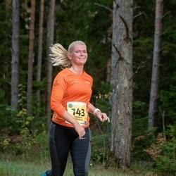 45. Saaremaa kolme päeva jooks - Moonika Merivälja (143)