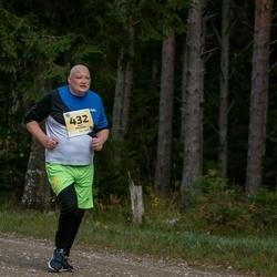 45. Saaremaa kolme päeva jooks - Olev Moorsoo (432)
