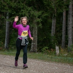 45. Saaremaa kolme päeva jooks - Helje Sagor (152)