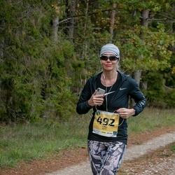 45. Saaremaa kolme päeva jooks - Liina Jutt (492)