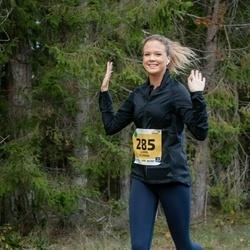 45. Saaremaa kolme päeva jooks - Lauren Villmann (285)
