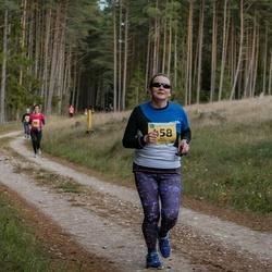 45. Saaremaa kolme päeva jooks - Inge Reiman (458)