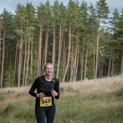 45. Saaremaa kolme päeva jooks - Riin Praks (549)
