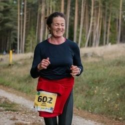 45. Saaremaa kolme päeva jooks - Sirje Praks (602)