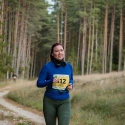 45. Saaremaa kolme päeva jooks - Dagny Kungus (112)