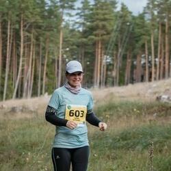45. Saaremaa kolme päeva jooks - Sane Kitsing (603)