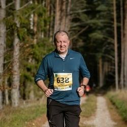 45. Saaremaa kolme päeva jooks - Andy Billington (638)