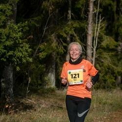 45. Saaremaa kolme päeva jooks - Soile Sild (121)