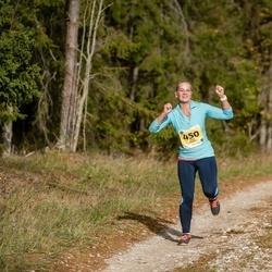 45. Saaremaa kolme päeva jooks - Kaisa Järmut (450)