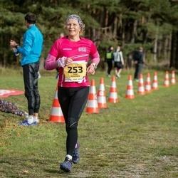 45. Saaremaa kolme päeva jooks - Tuija Mononen (253)