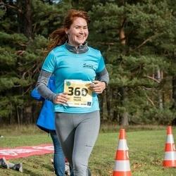 45. Saaremaa kolme päeva jooks - Maris Talvik (360)