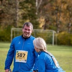 45. Saaremaa kolme päeva jooks - Kristian-Viktor Parvei (587)