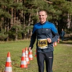 45. Saaremaa kolme päeva jooks - Villu Kask (664)
