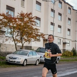 45. Saaremaa kolme päeva jooks - Ilja Nikolajev (2)