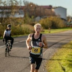 45. Saaremaa kolme päeva jooks - Jaanus Kallaste (22)