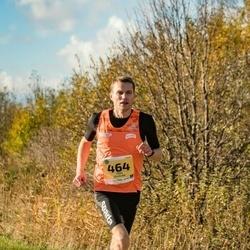 45. Saaremaa kolme päeva jooks - Tõnu Lillelaid (464)