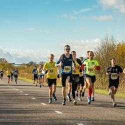 45. Saaremaa kolme päeva jooks - Jürgen Külm (63), Rain Seepõld (486), Aaron Kais (561), Jaanus Pedak (658), Janar Juhkov (660)