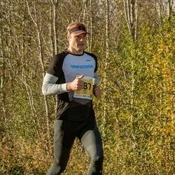 45. Saaremaa kolme päeva jooks - Priit Ailt (287)