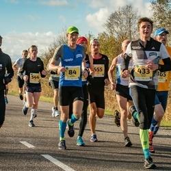 45. Saaremaa kolme päeva jooks - Vladimir Frolov (52), Peep Jalakas (84), Tanel Kannel (365), Mihkel Trees (433), Jan Kõrva (555)