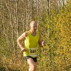 45. Saaremaa kolme päeva jooks - Tarmo Mändla (683)