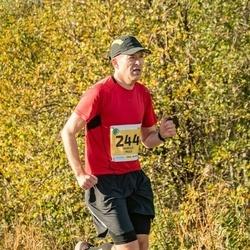 45. Saaremaa kolme päeva jooks - Margus Muld (244)