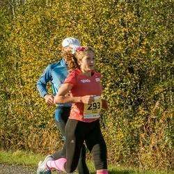 45. Saaremaa kolme päeva jooks - Maris Terno (293)