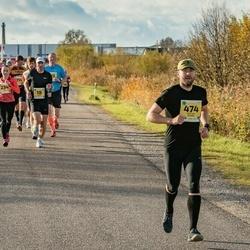 45. Saaremaa kolme päeva jooks - Kristian Schone (474)