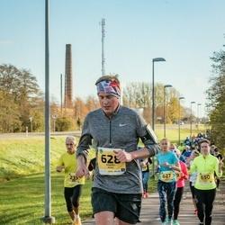 45. Saaremaa kolme päeva jooks - Kaarel Kork (628)
