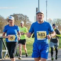45. Saaremaa kolme päeva jooks - Gunnar Eensoo (483)
