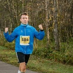 45. Saaremaa kolme päeva jooks - Meelis Mütt (584)