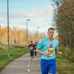 45. Saaremaa kolme päeva jooks - Saimon Moondu (543)