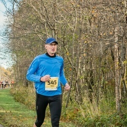 45. Saaremaa kolme päeva jooks - Urmas Treiel (545)