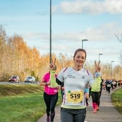 45. Saaremaa kolme päeva jooks - Maret Pais (519)